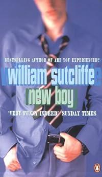 New Boy by [Sutcliffe, William]