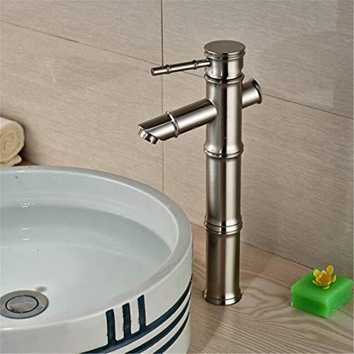 Waschtischarmatur Für Bad Deck Montiert Einhandbecken Waschbecken Wasserhahn Ein Loch Arbeitsplatte...