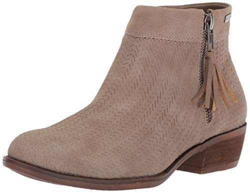 kle Bootie Boot Stiefelette, Taupe, 36 EU ()
