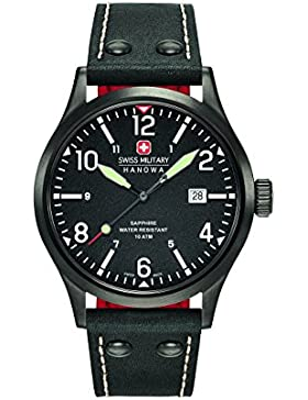 Swiss Military Unisex-Armbanduhr Analog Analog 6-4280.13.007.07