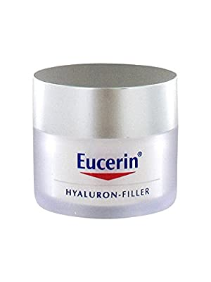 Eucerin Hyaluron-Filler Day Cream for Dry Skin - 50 ml