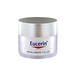 Eucerin Hyaluron-Filler Crema de Día para Piel Seca – 50 ml