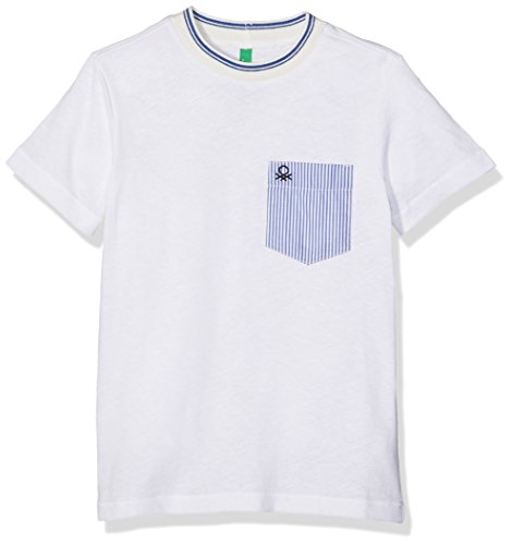 united-colors-of-benetton-boys-t-shirt-white-8-9-years-manufacturer-sizelarge