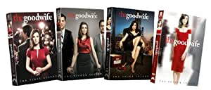 Good Wife: Four Season Pack [DVD] [Region 1] [US Import] [NTSC]