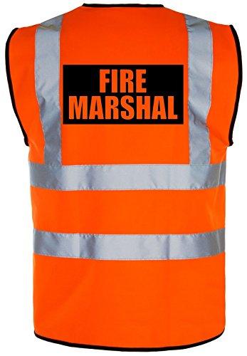 fire-marshal-hi-vis-high-viz-visibility-safety-vest-waistcoat-yellow-orange