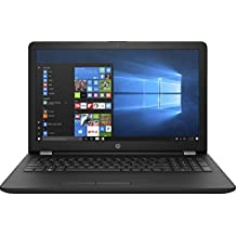 HP Notebook 15-bw531au 2018 15.6-inch Laptop (AMD A6-9220/4GB/1TB/Windows 10/Integrated Graphics), Black
