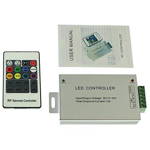 Anntem Rf 433 Mhz Sender Mini Fernbedienung Schalter Ac 220 V High Power Relais Empfänger Für Led Pumpe Motor Lernen Smart Home Fernbedienungen