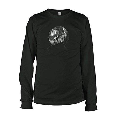 TEXLAB - AT-AT Howl - Langarm T-Shirt, Herren, Größe L, ()