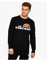 48bb2dda84 Amazon.co.uk: ellesse - Sweatshirts / Hoodies & Sweatshirts: Clothing