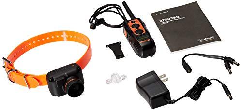 Dogtra 1113319Training & Beeper Halsband 2700T & B Training & Beeper Halsband, schwarz