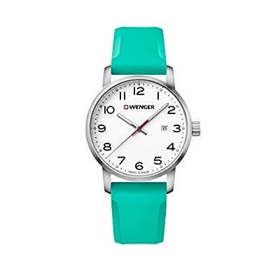 Reloj WENGER para Unisex CLASSIC AVENUE 01.1641.108 de WENGER