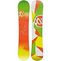 Herren Freestyle Snowboard Völkl Riot SQD Camber 149 2014