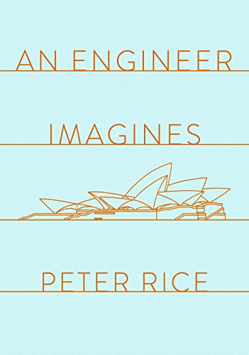 An Engineer Imagines por Peter Rice