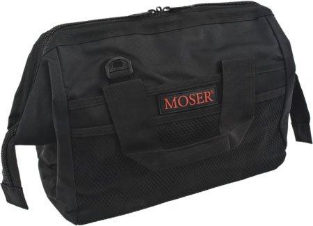 Moser Profiline–Friseurtasche