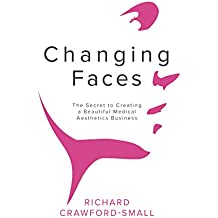 Changing Faces: The Secret to Creating a Beautiful Medical Aesthetics Business (English Edition)