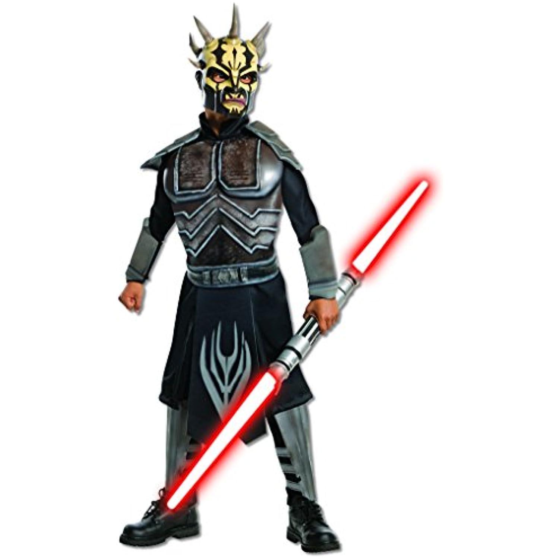 Costume de Savage Opress The The The Clone Wars haut de gamme pour enfant 7295b1