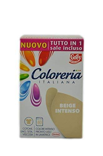 Grey coloreria italiana tutto in 1 beige intenso, multicolore, unica