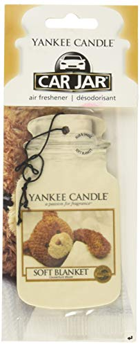 Yankee Candle Soft Blanket AUTO BARATTOLO
