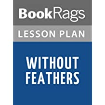 Lesson Plan Without Feathers by Woody Allen (English Edition)