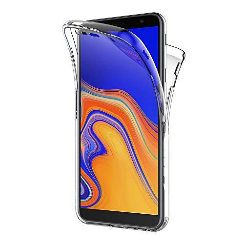 AICEK Funda Samsung Galaxy J4 Plus
