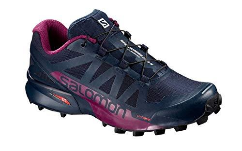 Salomon Speedcross Pro 2 Women's Trail Laufschuhe - AW18-38.7 - Womens Lo Pro Schuhe