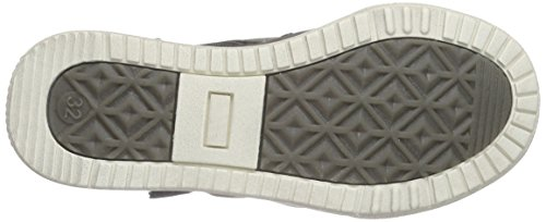 Indigo 451 036 Jungen High-Top Grau (Dk.Grey 259)