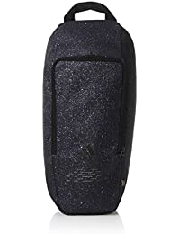 adidas Unisex-Erwachsene Predator SB18.2 Rucksack, Grau (Carbon/Negro), 24x36x45 Centimeters