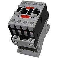 Contactor para freidora 10 litros - LOVATO / PANAROLA / INFRICO / JOCAFRI / DOSILET /