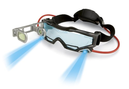 Spy Gear Nachtsichtbrille