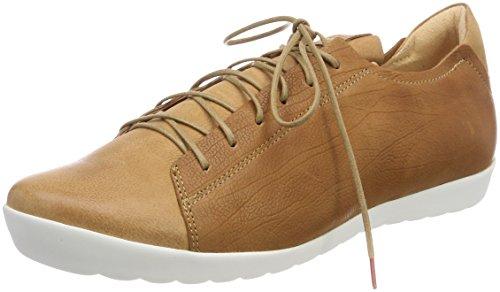 Vorbildliches Schuhwerk in jeder Hinsicht - Der Damenschuh Anni von Think!
