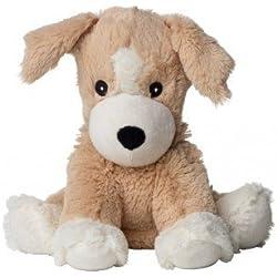 Almohada cálida de Greenlife, con forma de perrito