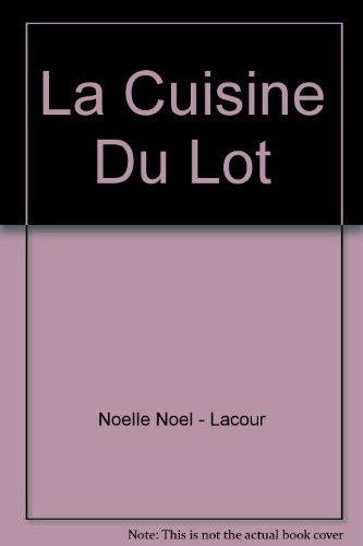 La cuisine du Lot