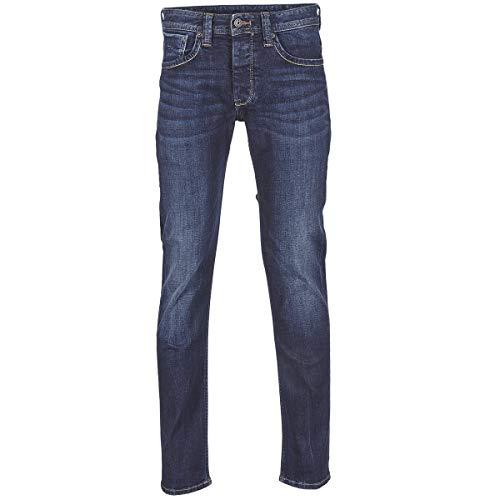 Pepe Jeans Herren Jeans Cash Dark Indigo -