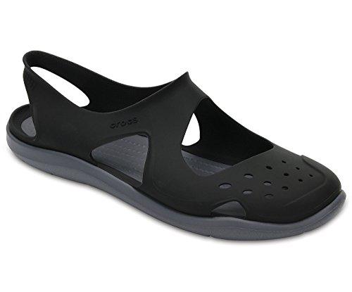 crocs-Swiftwater-Wave-Women-Shoe-in-Black