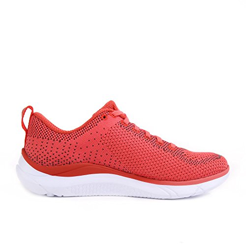 Hoka One One W Hupana Dubarry Grenadine Red