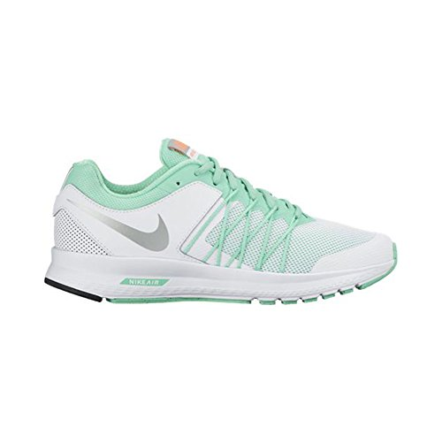 Nike 843882-300, Sneakers trail-running femme Vert