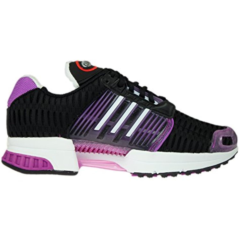 13492591a Adidas , , , Baskets Mode pour Femme Noir Noir Blanc Violet ...