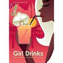 Girl Drinks