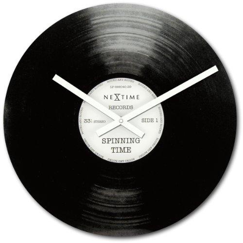 Horloge Murale Design Vinyle Accessories Studio Live Buy Online Free