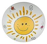 Niermann Standby Kunststoff Deckenleuchte Sunny 681