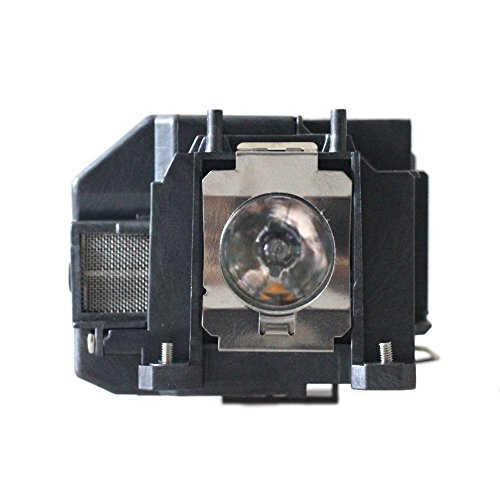 CTLAMP Ersatz-Beamerlampe für EB-S02 / EB-S11 / EB-S12 /EB-SXW11 / EB-SXW12 / EB-W02 / EB-W12 / EB-X02 / EB-X11 / EB-X12 / EB-X14 / EB-X15 / EH-TW480 / EX3210 / EX5210 / EX7210 / MG-50 / MG-850HD / PowerLite 1221 / PowerLite 1261W / EB-W110 / EB-X14G / EB-W01 / EB-S01 / EB-S110 / EB-C20X / EB-C45W / EB-C05S / EB-S26SH / EB-C26X E / EB-S28SH / EB-C30XE