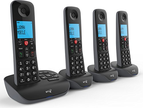 BT Essential Cordless Home Phone...