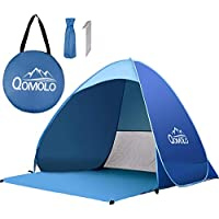 Amazon.es: Tiendas refugio - Acampada y senderismo: Deportes y aire libre: Parasoles y tiendas de playa y mucho más