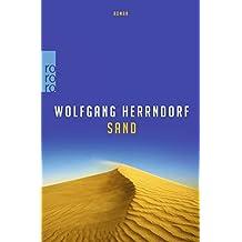 Sand by Wolfgang Herrndorf (2013-05-28)