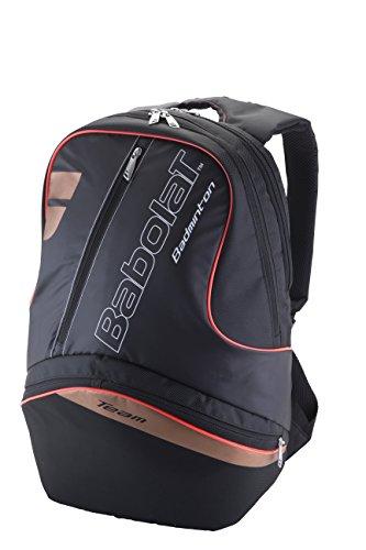 Preisvergleich Produktbild Babolat Rucksack Backpack Bad Team Line,  rot,  29 x 46 x 21 cm,  28 Liter,  753046-157