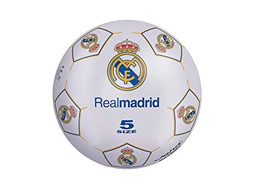 Real Madrid Balon 23 cm (Smoby) (50931)