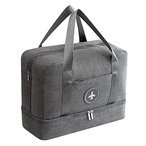 Young & Ming Impermeable Bolsa Deporte Compartimento