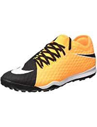 another chance e742c ff7b2 Nike Hypervenomx Finale II TF- Scarpe da corsa, Uomo