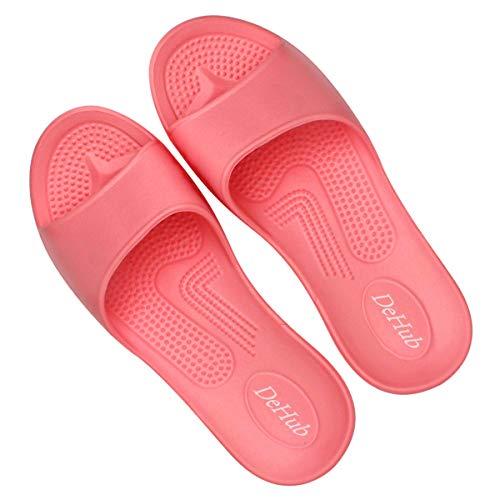 Zapatillas de Ducha para Mujer EVA