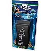 Floaty JBL Blade XL bis 25 mm Schwimmender Scheiben-Reinigungsmagnet mit Klinge für Dicke Aquarienscheiben